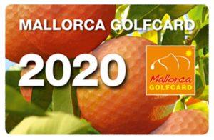 Mallorca Golfcard 2020