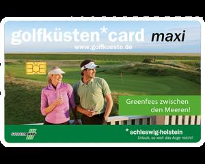 golfkuesten card1 300x240 - 2021 beim Greenfee sparen