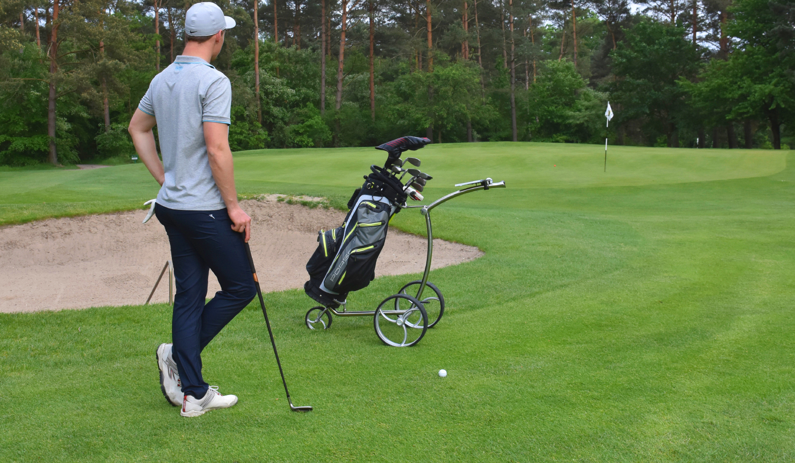 Essential We Like GOLFnSTYLE - Essentials we like