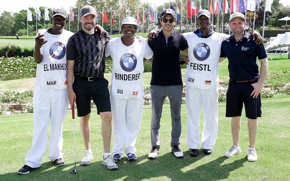 BMW Golf Cup International Weltfinale