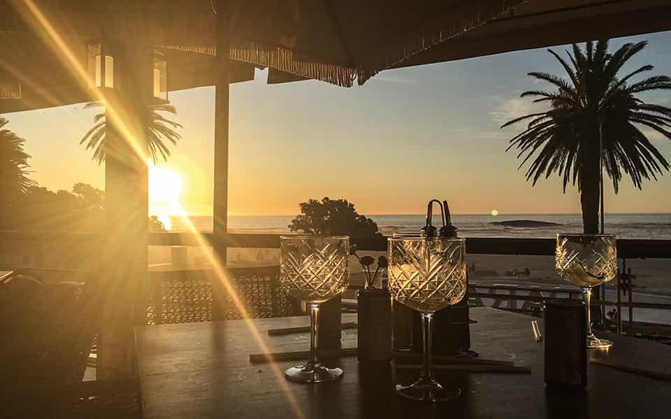 CapeTown SurfshackDiner - Golfer's Paradise – Eine Golfreise in den Sommer von Cape Town