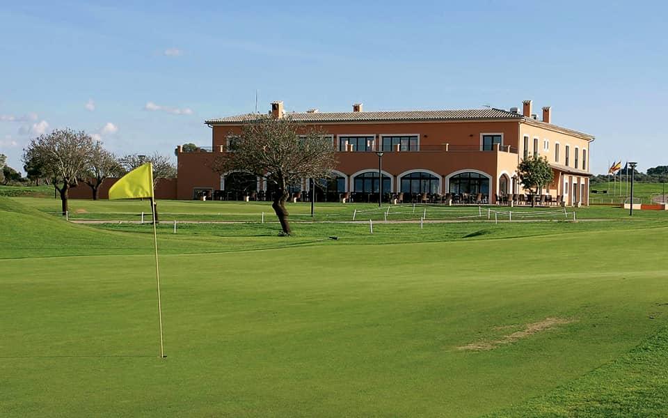 GolfMaioris neu - Golfen auf Mallorca 2020
