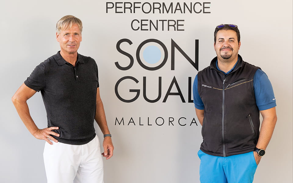 Performance Center Son Gual