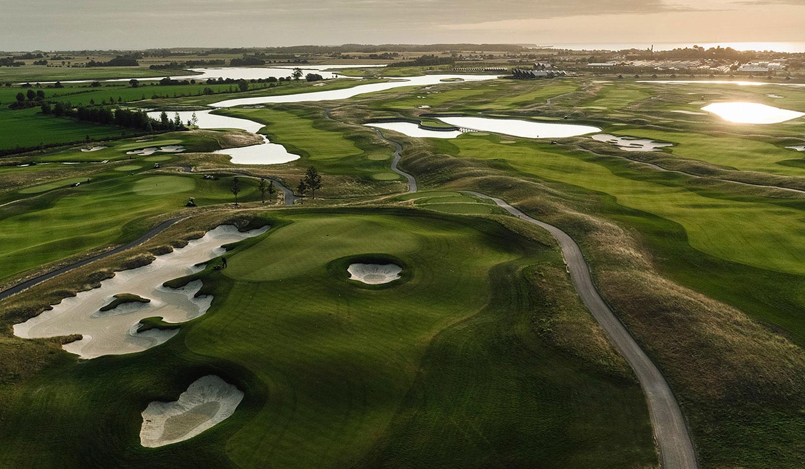 Golfplatz Great Northern