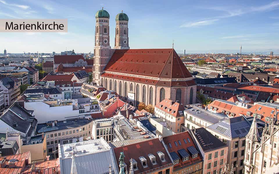 Marienkirche München