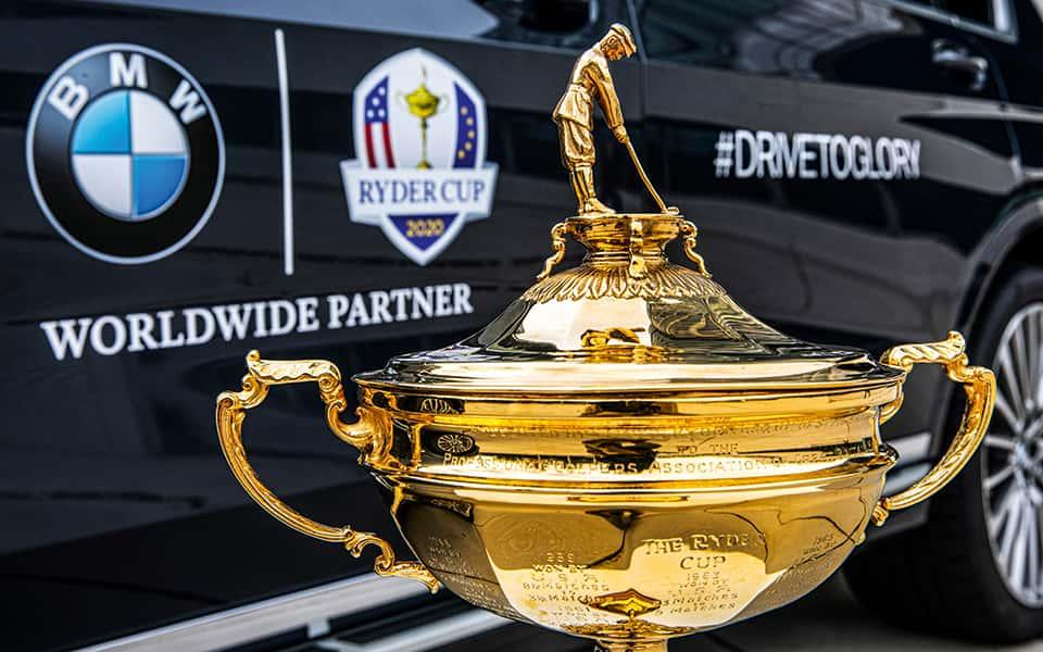 BMW Open Pokal