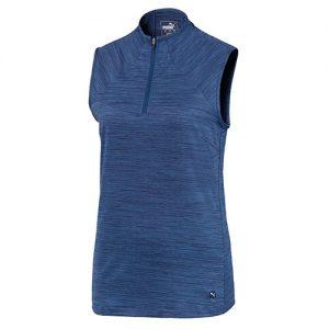 PUMA Golf Poloshirt Damen