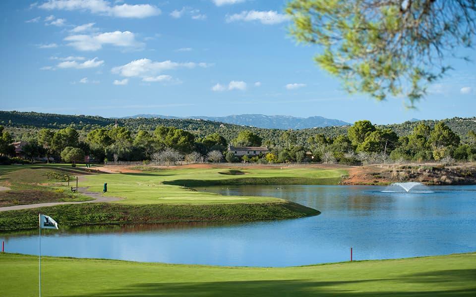 Golf Park Mallorca Puntito