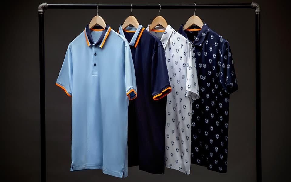 X-Collection Polos