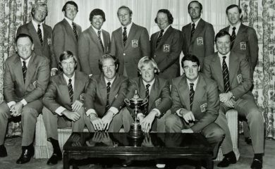 Ryder Cup 1975 Team USA