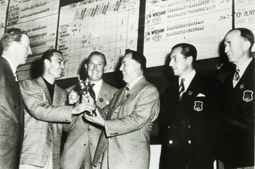 Ryder Cup 1947 Team USA