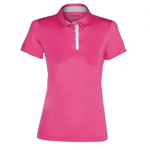 "SKECHERS 	GO GOLF Polo ""Pitch Short Sleeve"""