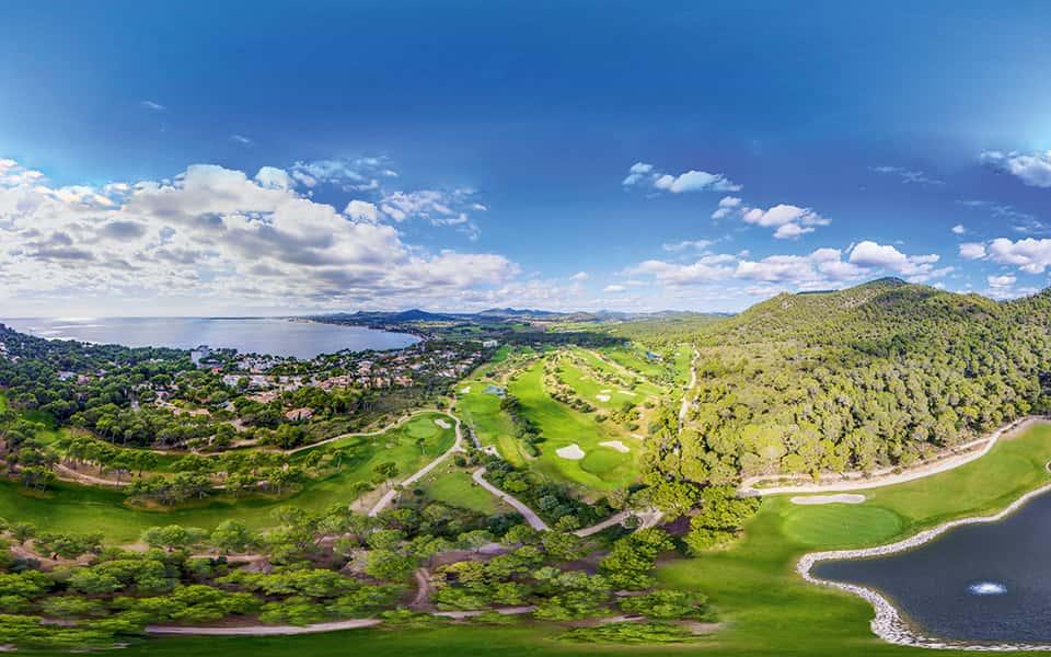 Golf San Servera