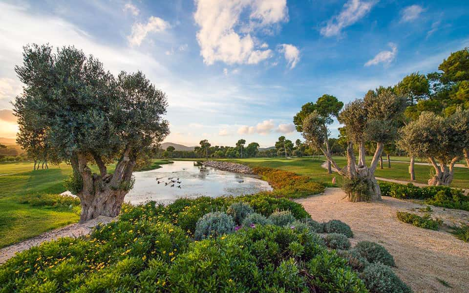 SonServera3 - Golfen auf Mallorca 2020