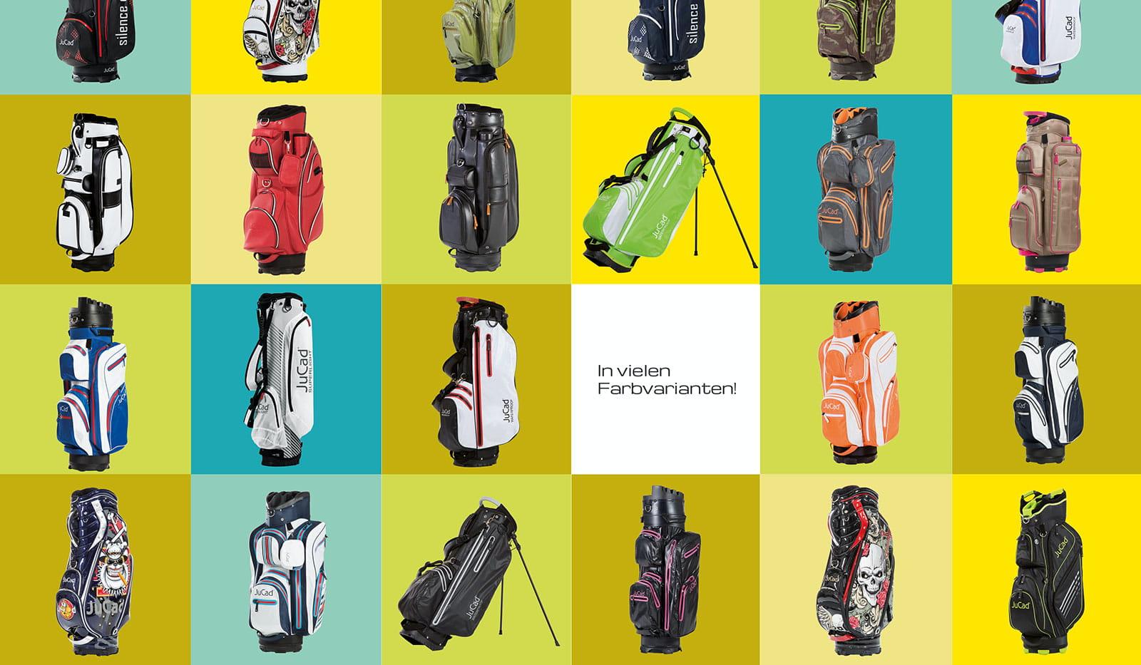 JuCad Golfbags
