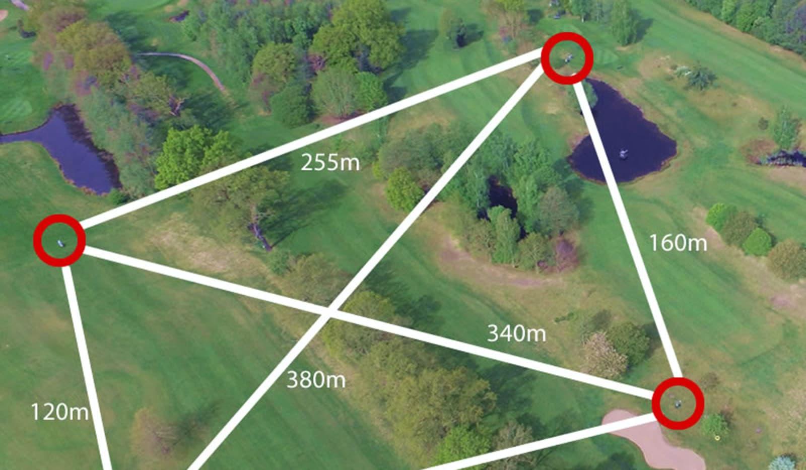 Oeffnung Golfplaetze Aufmacher - Gelungener Neustart der Öffnungen der Golfplätze