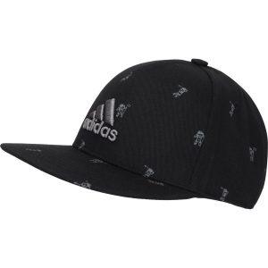 adidas Cap Youth schwarz