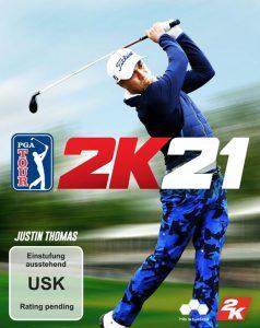 PGA TOUR® 2K21 Videospiel