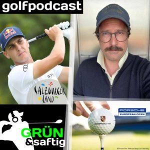33 podcast 300x300 - Golf-Podcast - Grün & saftig