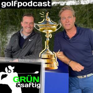 42 podcast 300x300 - Golf-Podcast - Grün & saftig