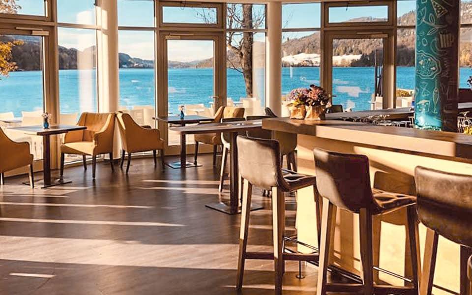 Das See Bar
