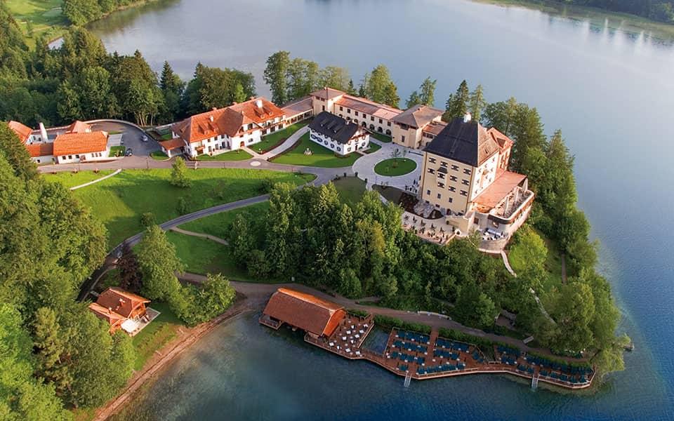 Fuschl_SchlosshotelHerbst