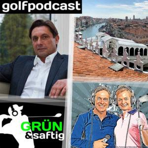 GOLFnSTYLE PODCAST 300x300 - Golf-Podcast - Grün & saftig