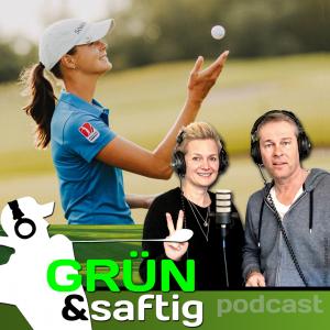KW18 EstherHenseleit 2 300x300 - Golf-Podcast - Grün & saftig