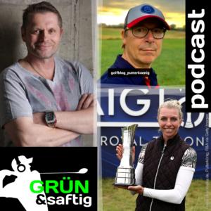 Grün & saftig - der Podcast