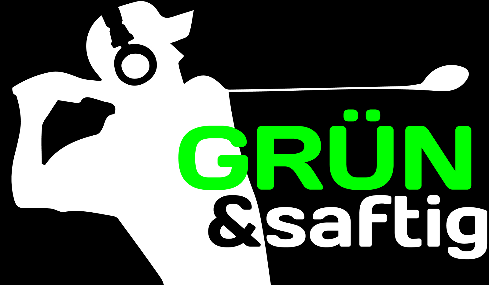 Logo GnS Podcast 3000px - Podcast - Grün & saftig