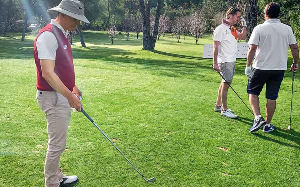 Golfplatz Nobilis