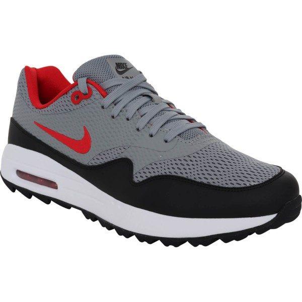 nike golf golfschuhe air max 1g graurot grau 6185560 1LZTn7JPSLq3rO 600x600 600x600 - Nike Golf Golfschuhe Air Max 1G graurot