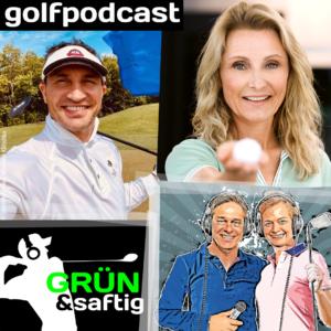 podcast 1 300x300 - Golf-Podcast - Grün & saftig