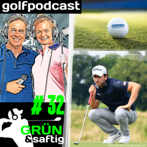 podcast insta 2 300x300 - Golf-Podcast - Grün & saftig