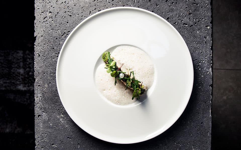 Andergassen-Suppe