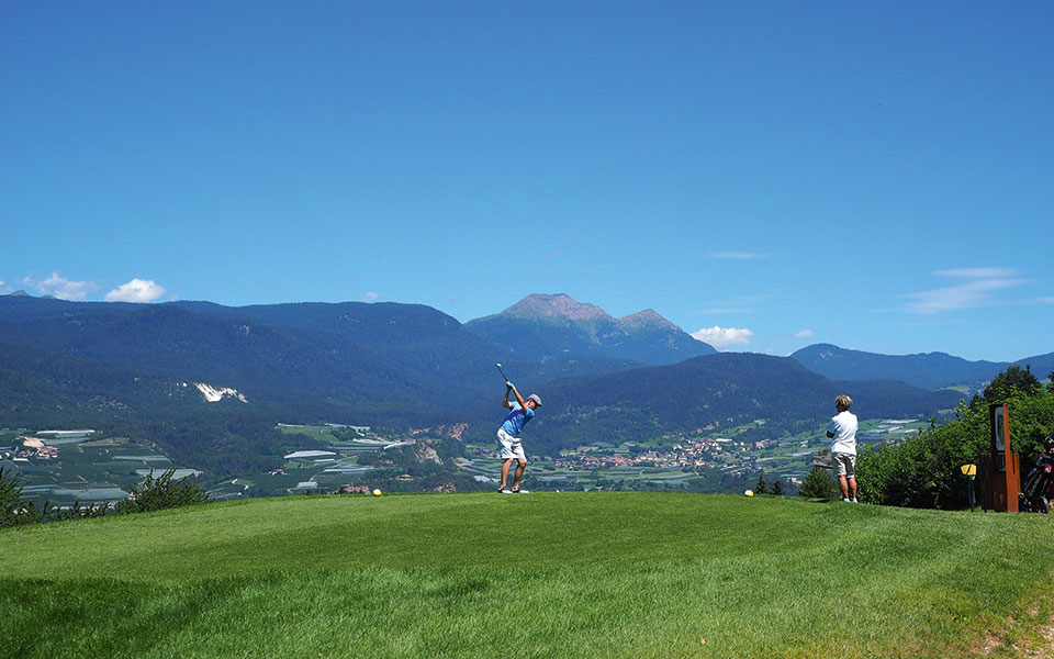 Dolomiti Golf