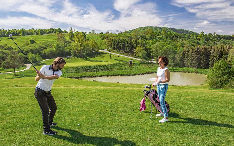 KPK745527 - Golfurlaub im Sauerland