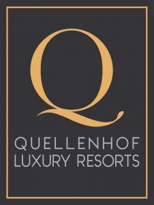 Quellenhof Luxury Resort Logo