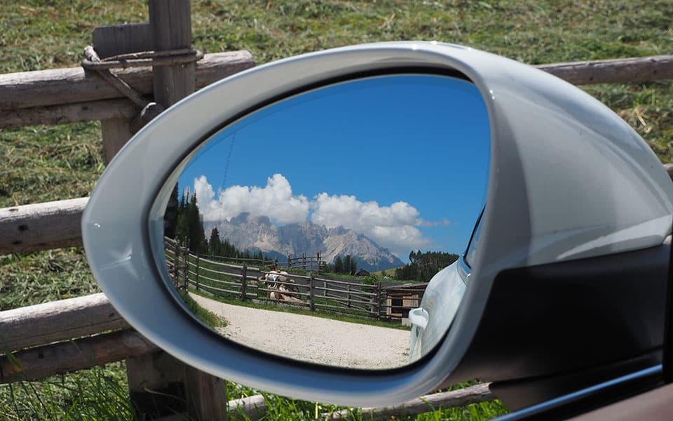 Pfoesl Potrsche Panorama 01 Kopie - Golfurlaub in Südtirol 2020