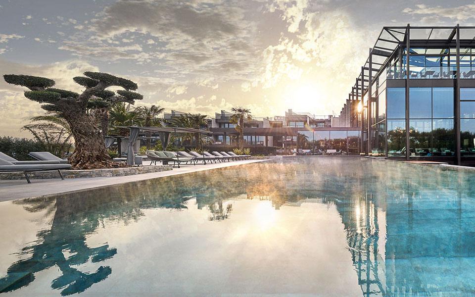 Quellenhof klein - Gewinnen Sie eine Exklusiv-Reise in das Quellenhof Luxury Resort