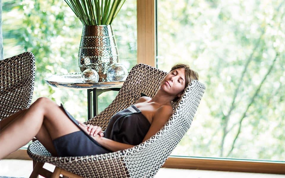 Relaxroom-nature Quellenhof
