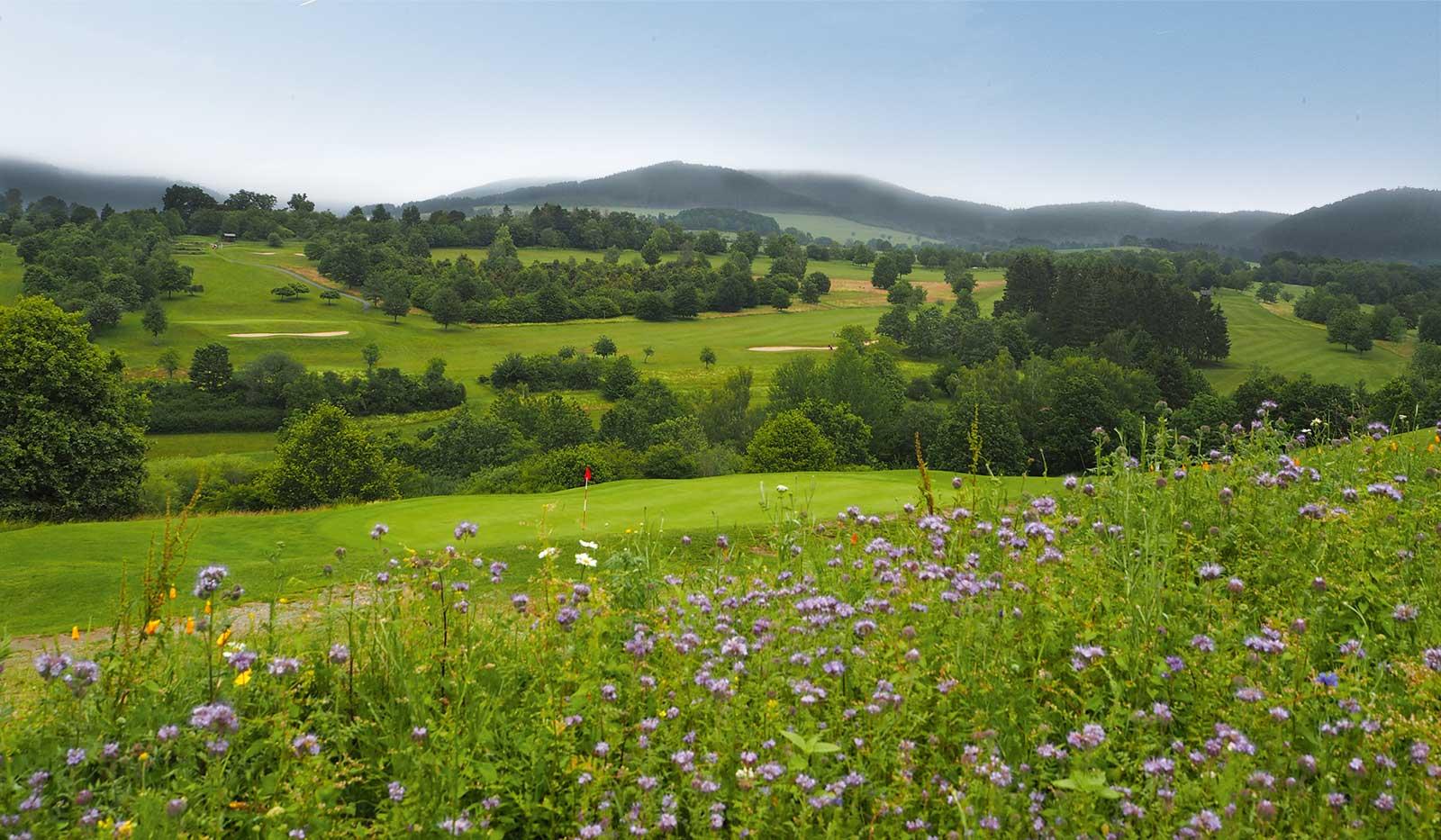 Golf Club Schmallenberg