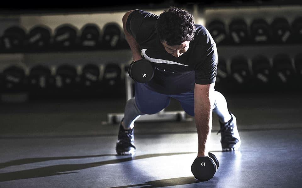 Workout teil2 - Train like a Pro – Fitness Workout mit Rory McIlroy