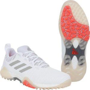 adidas Golfschuhe Codechaos weiß