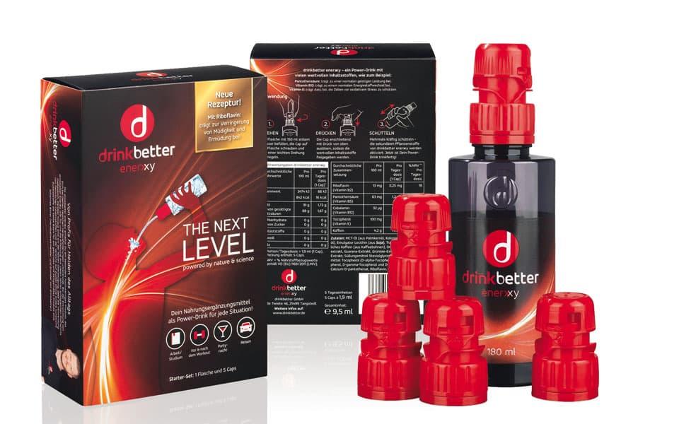 Drinkbetter Starter-Set