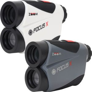 Zoom Entfernungsmesser Focus X