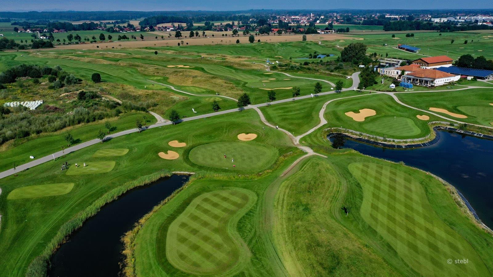 Amateur-Golf Deutsche Meisterschaft 2020