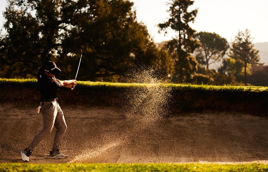 PGA Championship Collin Morikawa Abschlag