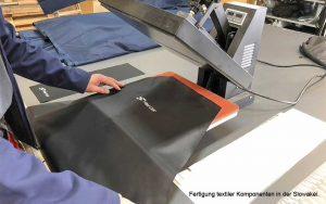flat cat nachhaltig textilproduktion slowakei