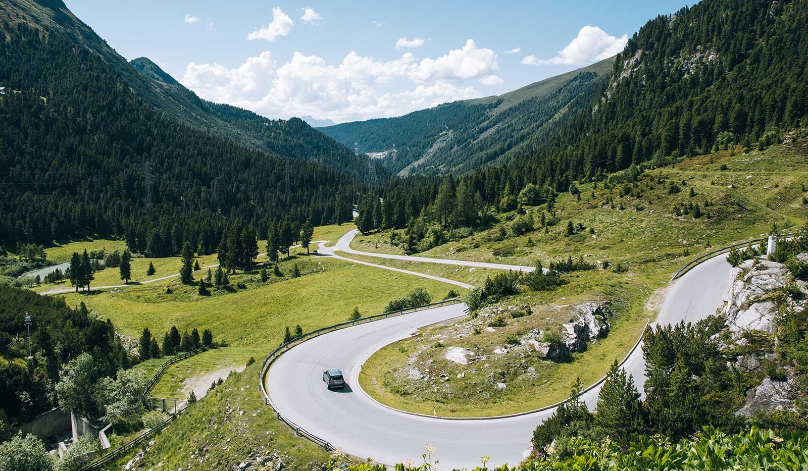 Osttirol Landschaft
